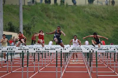 110 / 100 m Hurdles