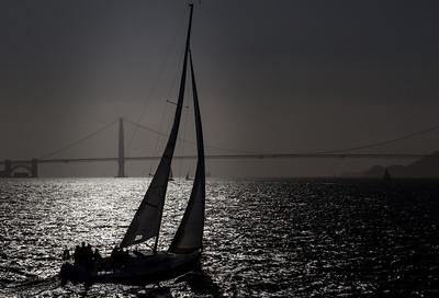 San Francisco - April 2014