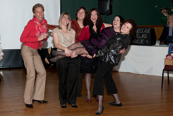 Dancing with Your Dreams ~ L4L RIPPLE Foundation Fundraiser