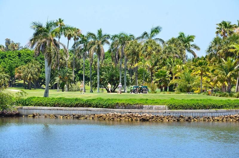 Jupiter Island Country Club
