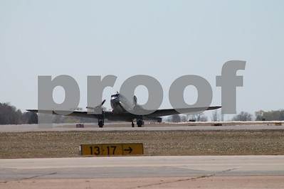 3/15/13 Collings Foundation Wings Of Freedom Tour 2013 by Arnold Shellenbarger