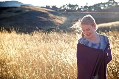 High School Senior Portrait Photography in Buffalo NY