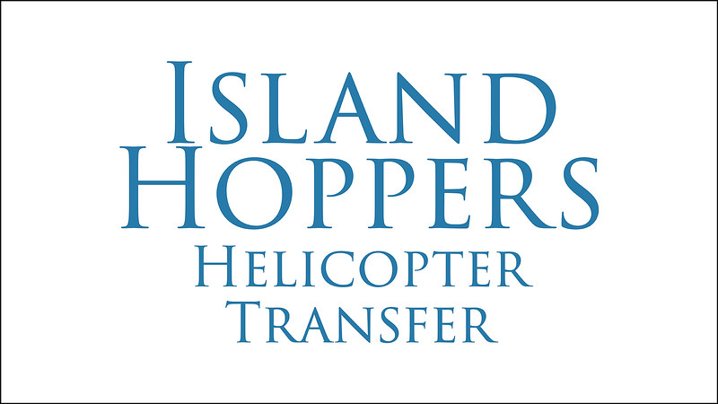 Island Hoppers Transfer to Sandals Whitehouse in April 2014