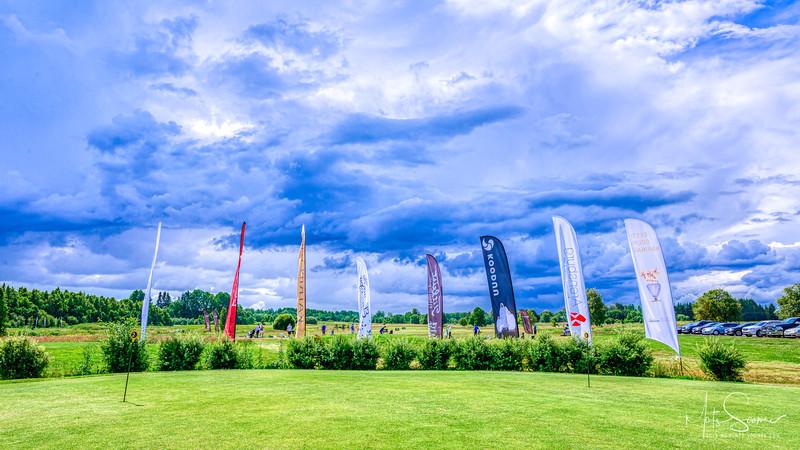 4. osavõistlus GolfX Rae ja Tallinna Meistrivõistlused