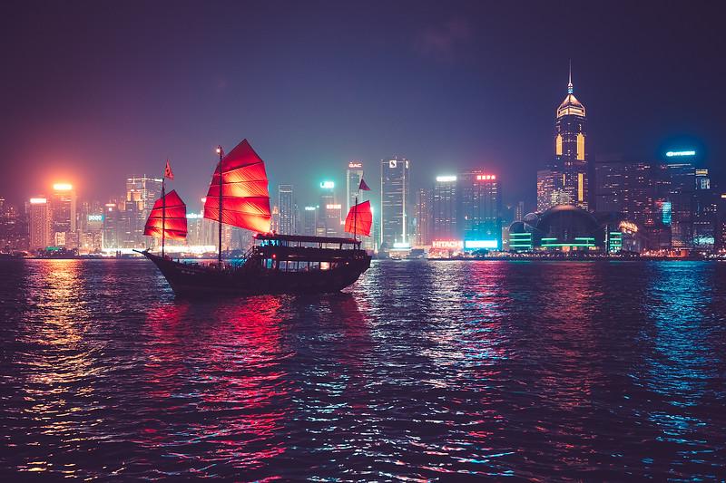 Beboy 46 Hong-Kong