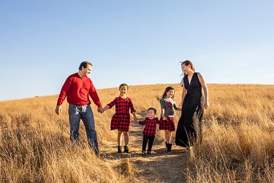 C Drucker Family 2019