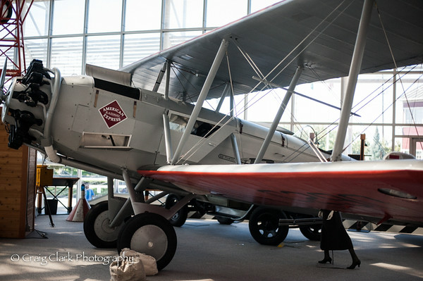 Museum of Flight Aug 2014