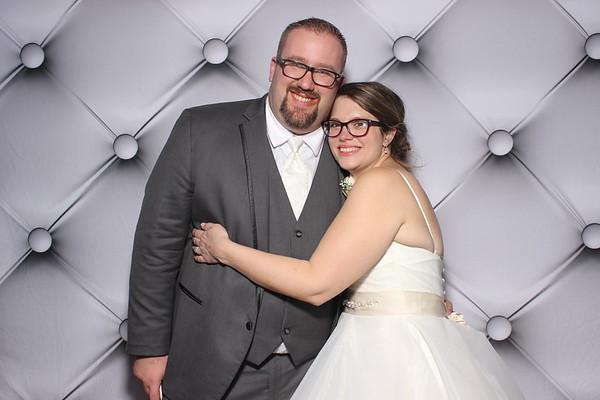 Becky & Anthony's Wedding Gargiulos Brooklyn