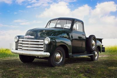 2013-51 Chevy