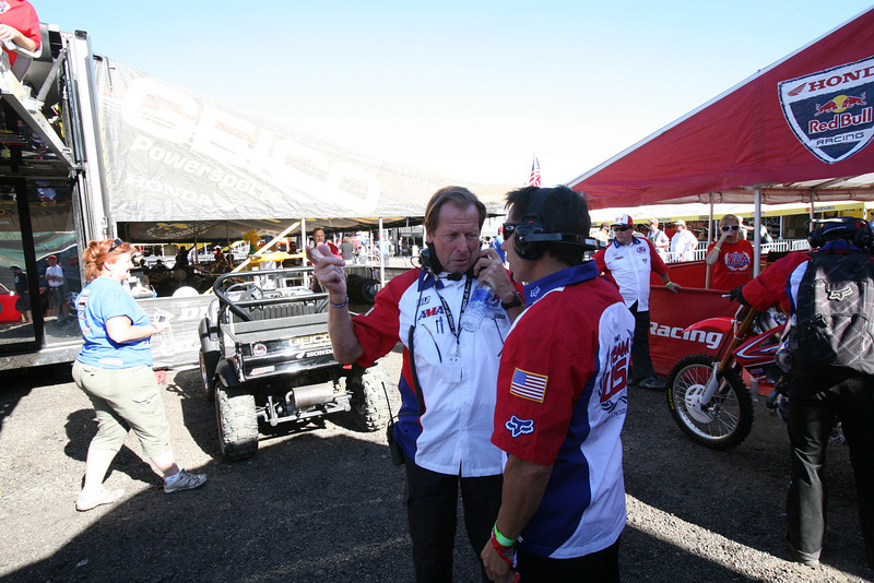 DeCoster and Eric Kehoe
