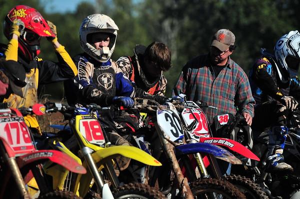 2010 Motocross