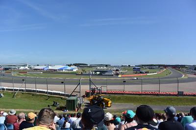 British GP July 2015