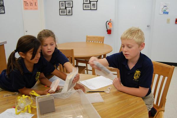 Materials Engineering: Replicating an Artifact