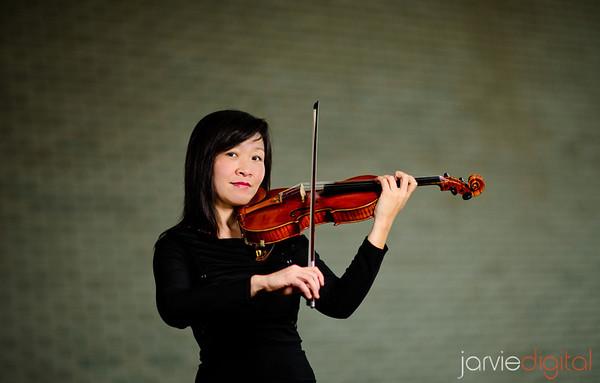 Utah Symphony Portraits