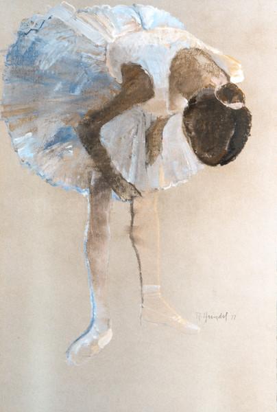 Ballet #63 (1977)