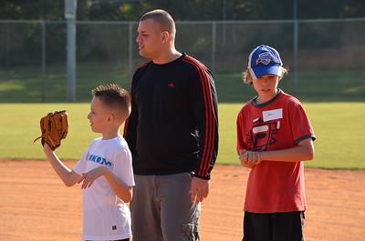 2012 SN Baseball