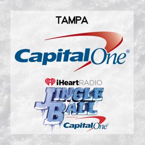 12.19.2015 - Jingle Ball - iHeart Radio - Tampa, FL presented by Capital One