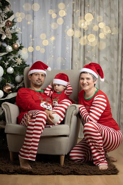Dominic's Christmas