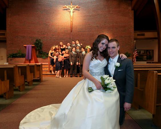 Hummel wedding