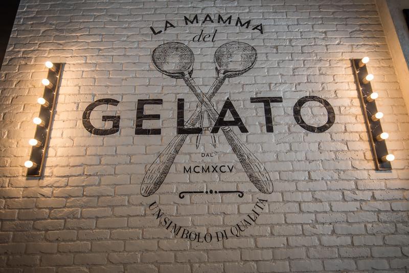 Some Good Gelato
