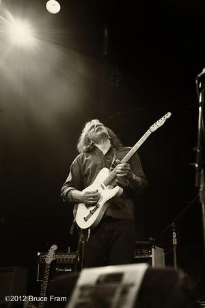 Guitars Not Guns Benefit 2012 Great American Music Hall