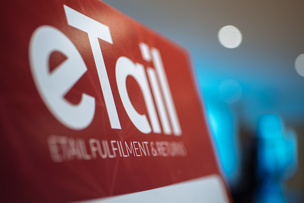 eTail Fulfilment & Return | London | 2018
