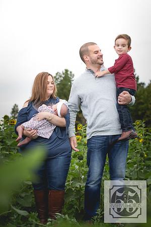 Treska Family