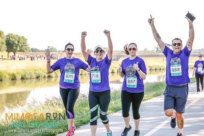 Mimosa Run 2017