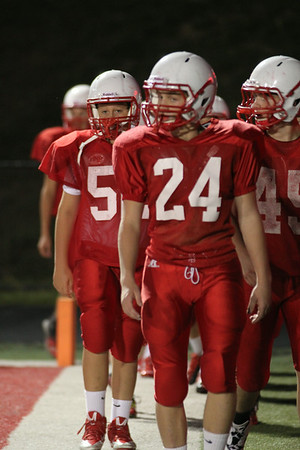 Freshman  Football 2014-1
