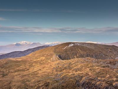 Southern Snowdonia