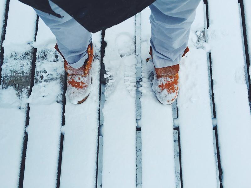 2015-16 Snow Photo Challenge