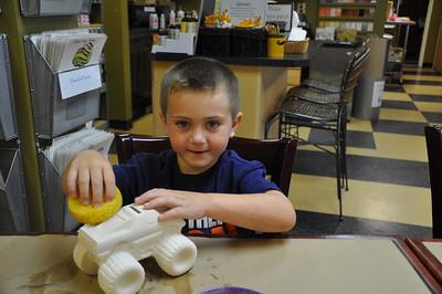 2011 - July Kid's Visit 2