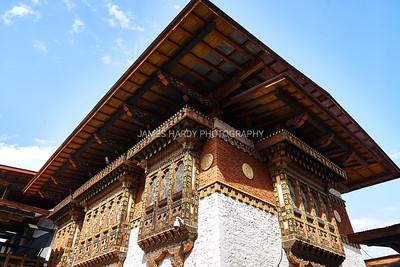 Bhutan Abroad 2018