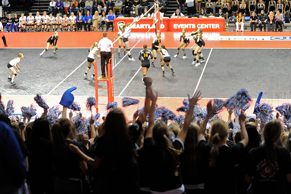 State Volleyball 13
