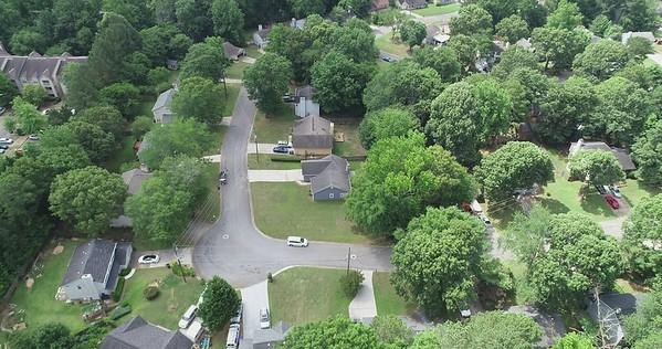 1110 Park Creek Circle, Lawrenceville