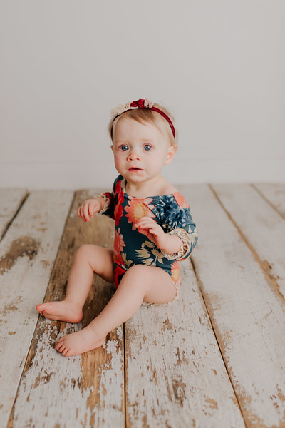 Piper 1 Year