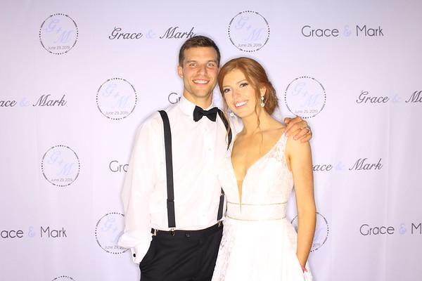 Grace & Mark