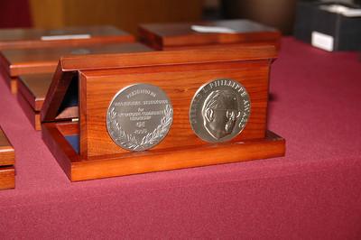 GE Volunteers Awards 2008