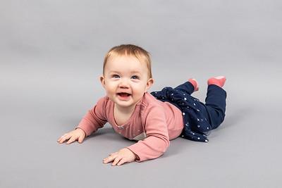 Ellie Mae 7 months