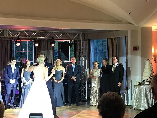 Jeff & Caitlyn Wedding