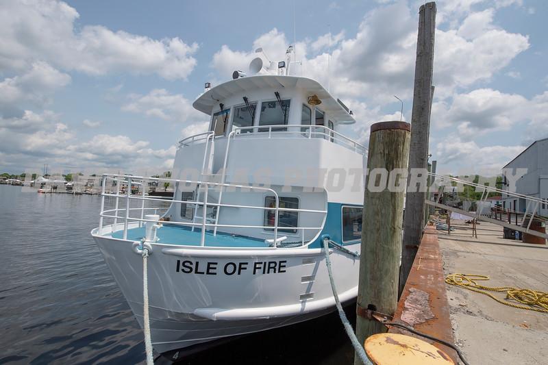 New Boat 053119