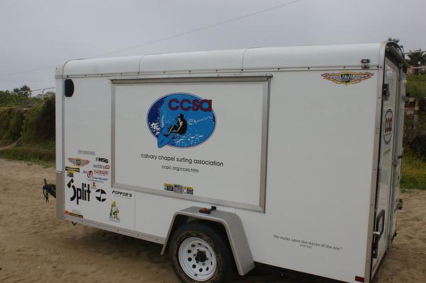 2008 CCSA Summer Series
