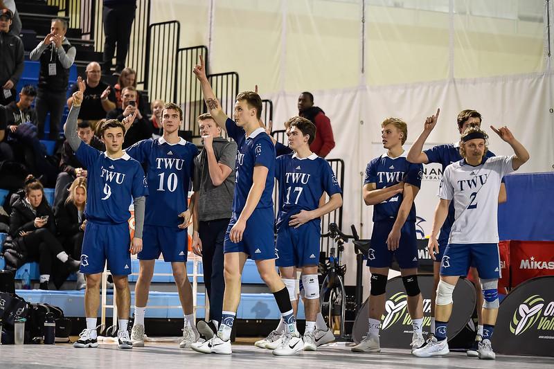 12.29.2019 - 4955 - UCLA Bruins Men's Volleyball vs. Trinity Western Spartans Men's Volleyball.jpg