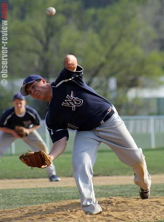 Watkins baseball 4-20-12