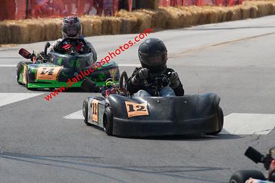 Clyde Street Race 2014