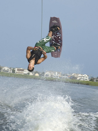 Wild Bills 5th Annual Wake Board Contest