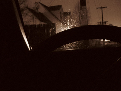 Evil Ride - 20081226