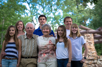 Schlander - Rice Family photos