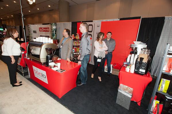 BonJo CoffeeFest 2012