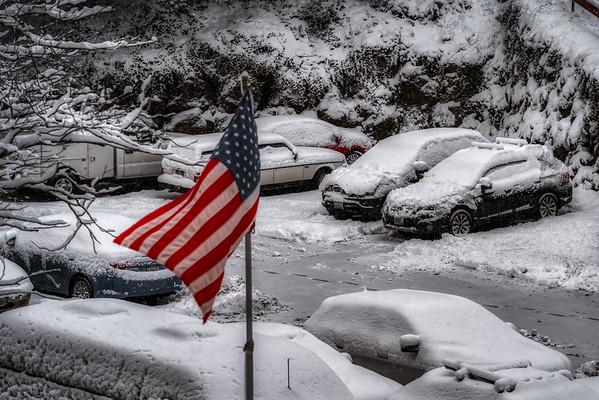 Snowmageddon 2019